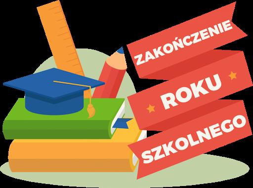 Koniec roku szkolnego 2021
